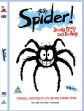 SPIDER DVD COVER WEB